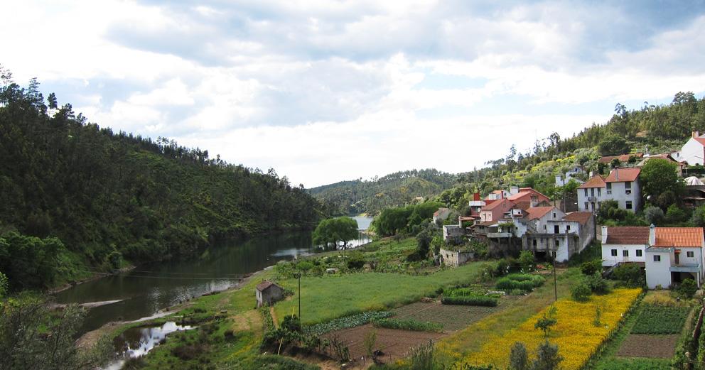 Souto - Vista das Sentieiras