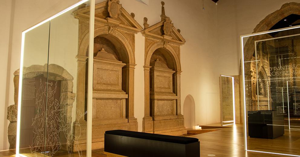 Museu Dom Lopo de Almeida