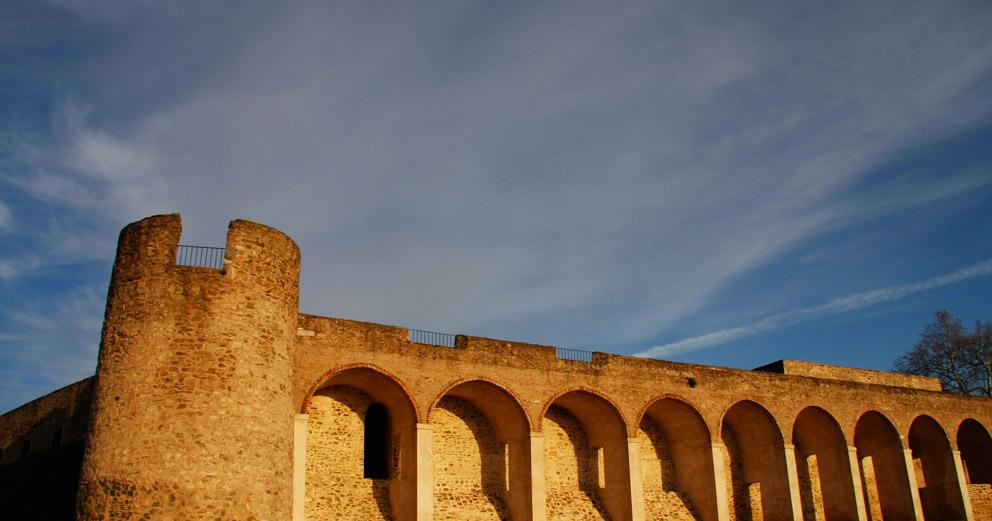 Castelo / Fortaleza